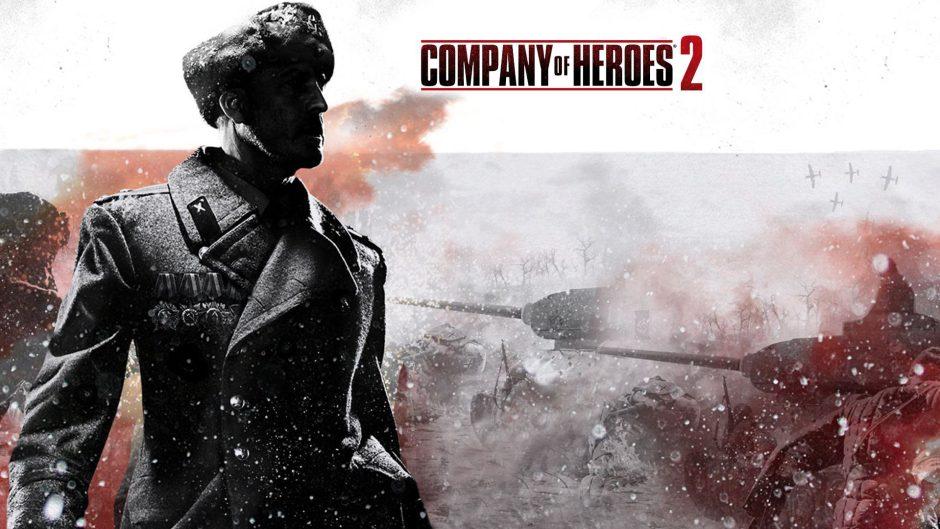 Relic podría estar a punto de desvelar un nuevo Company of Heroes
