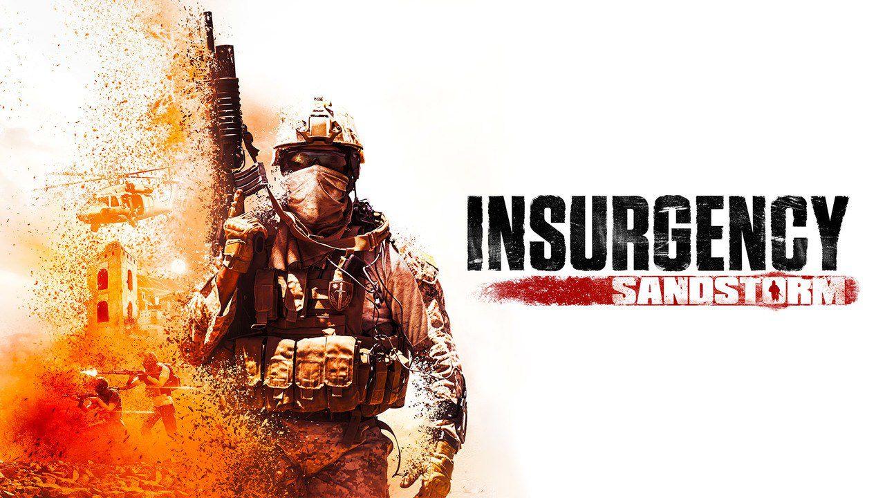 Insurgency: Sandstorm anuncia su fecha de salida con un nuevo trailer