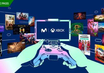 Movistar y Xbox firman un acuerdo para integrar Xbox Game Pass