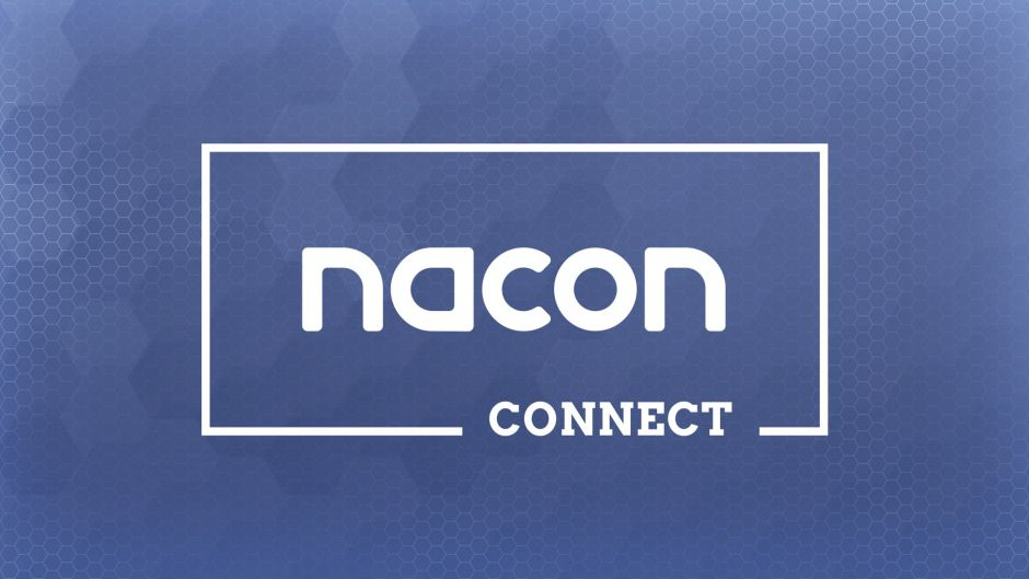 Nacon Connect enseñará 3 títulos en exclusiva