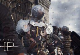 Project HP, un título de combates medievales que mezcla el realismo con la magia