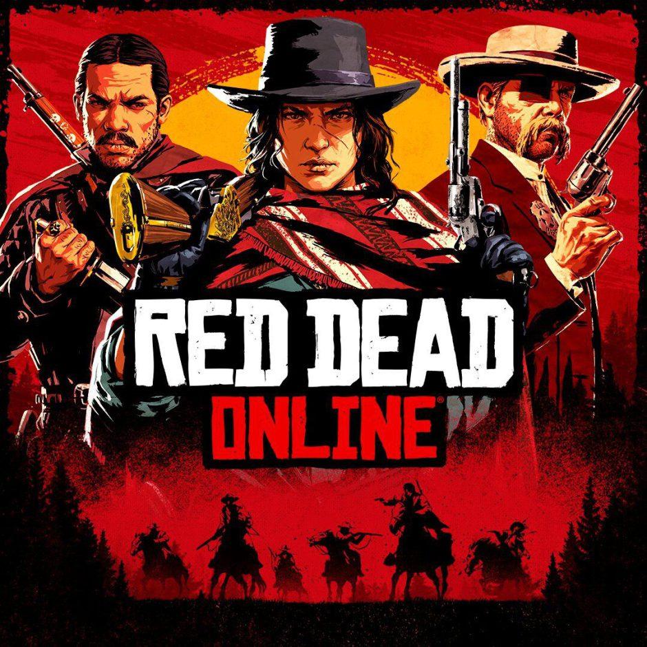 Red Dead Online recibirá una nueva actualización