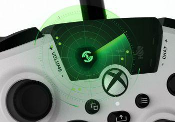 Así es el Recon Controller de Turtle Beach para Xbox