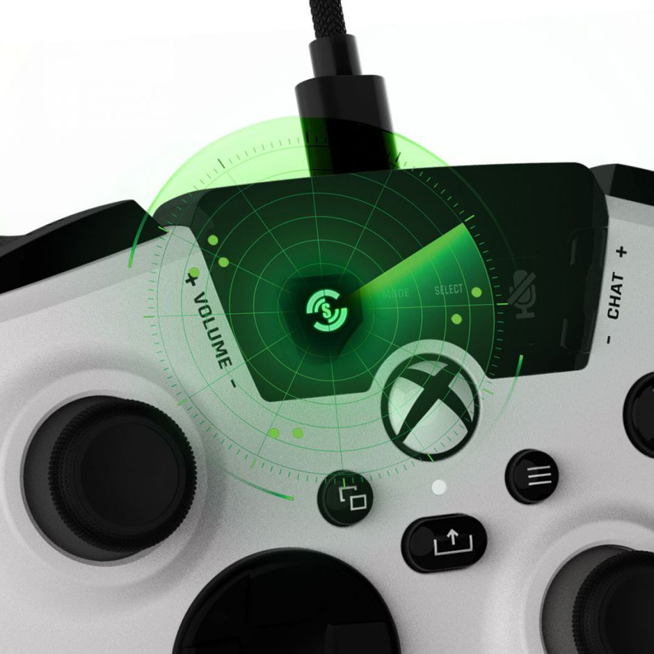 Turtle Beach Recon Controller for Xbox Now Available