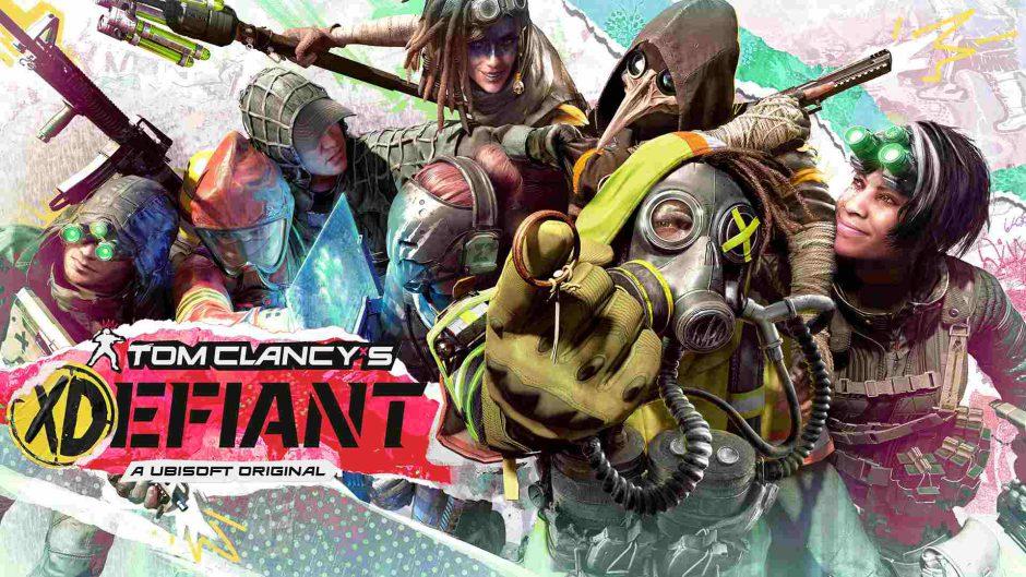 Tom Clancy's XDefiant muestra los mapas que estarán presentes en su beta cerrrada