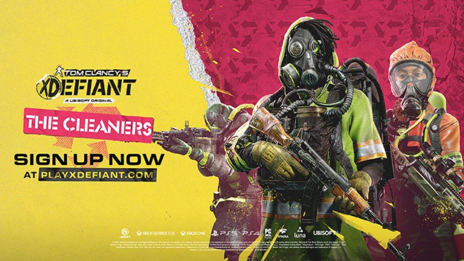 Más detalles de Tom Clancy's XDefiant para Xbox