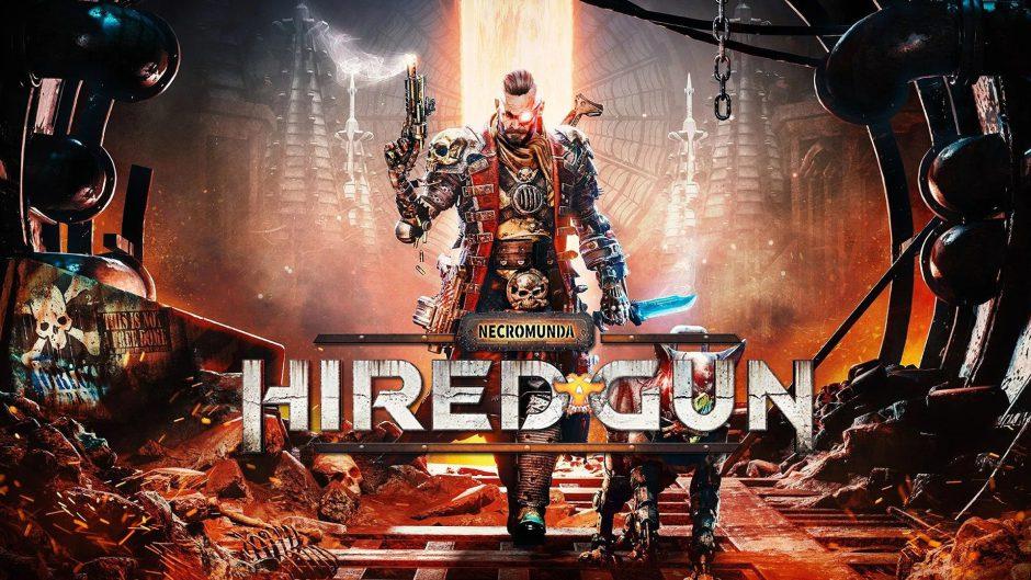 Necromunda: Hired Gun recibe el segundo parche para Xbox y ya muestra su mejor cara