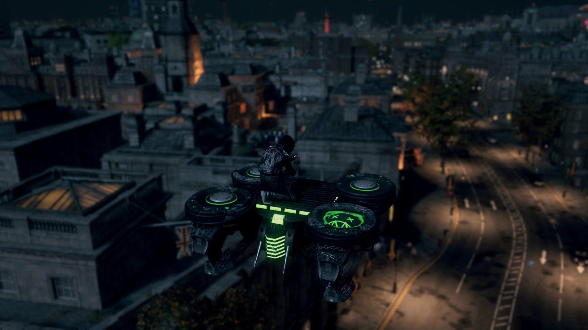 Análisis de Watch Dogs: Legion - Bloodline - Analizamos Watch Dogs: Legion – Bloodline para PC, una historia completamente nueva y con nuevos protagonistas, con el retorno especial de Aiden Pearce y Wrench.