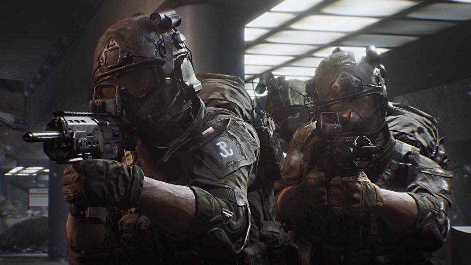 World War 3, el shooter inspirado en Battlefield, vuelve a la vida con este impresionante tráiler