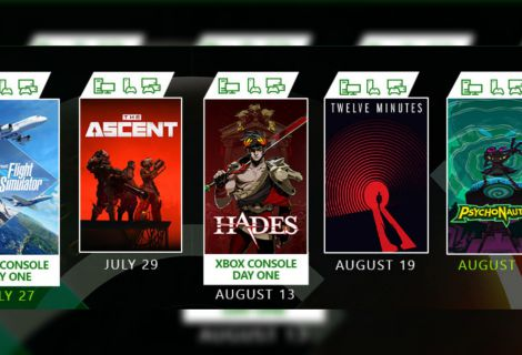 Phil Spencer contento con los lanzamientos para Xbox Game Pass de agosto