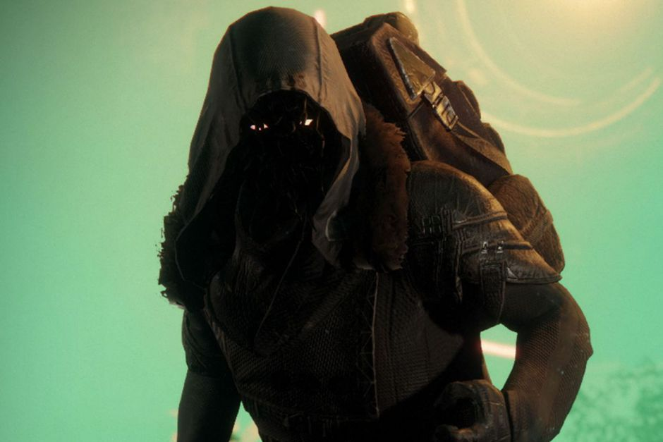 Xur in Destiny 2 this weekend
