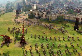 Age of Empire IV nos muestra en vídeo una nueva facción y las batallas navales