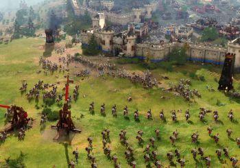 Age of Empires 4 también podría acabar llegando a consolas