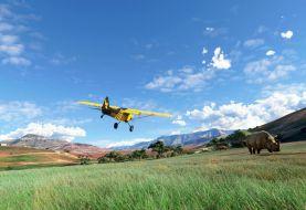 Digital Foundry: Microsoft Flight Simulator es un excelente port en Xbox Series X/S