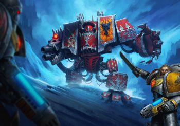 Análisis de Warhammer 40.000: Space Wolf