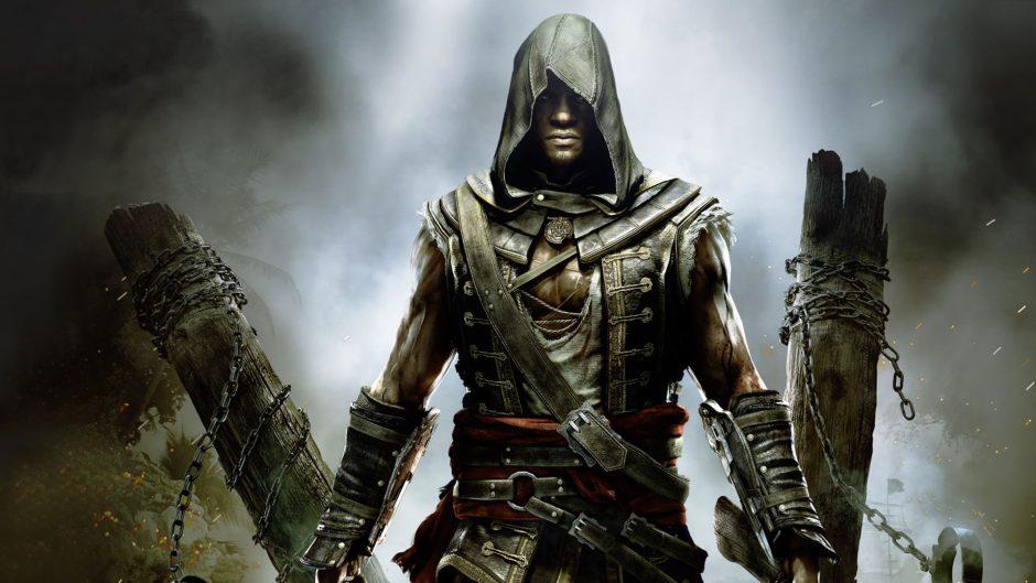 Ubisoft confirma el desarrollo de Assassin's Creed Infinity