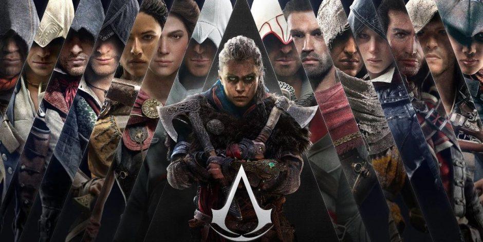 Assassin's Creed Infinity podría tener una ventaja inesperada