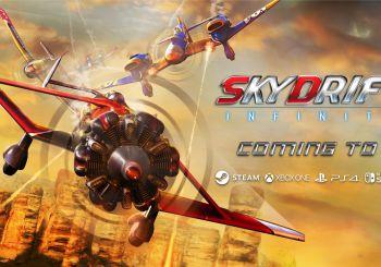 Analisis de Skydrift Infinity para Xbox Series