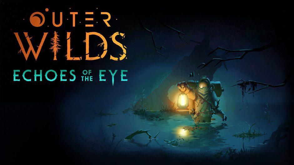 Anunciado Echoes of the Eye, una nueva expansión para Outer Wilds