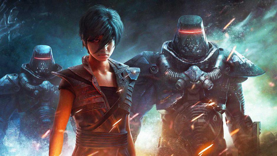 Beyond Good and Evil 2 sigue en desarrollo, pero aún es demasiado pronto para dar fechas
