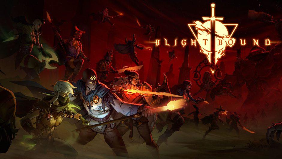 El popular Blightbound llegará a Xbox One a finales de este mes