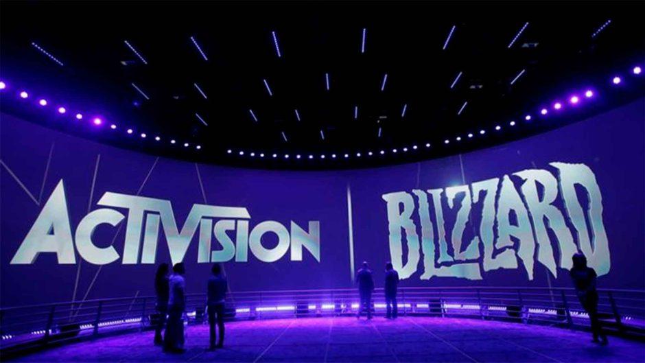 Casi 1000 empleados de Activision Blizzard firman una carta abierta en protesta a la respuesta de la compañía a las acusaciones