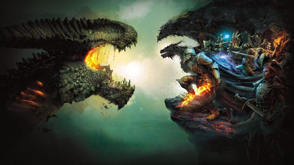 Dragon Age 4 apuntaría a 2023 para su lanzamiento
