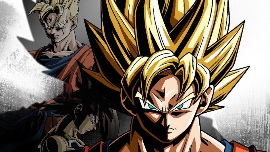 Dragon Ball Xenoverse 2 tendrá un nuevo DLC muy pronto