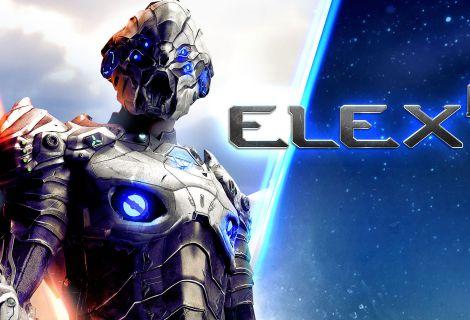 Elex 2 nos presenta su historia en un nuevo tráiler