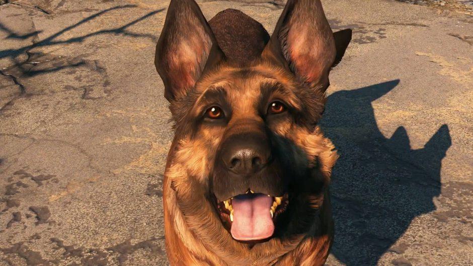 Xbox y Bethesda realizan una donación en nombre del perro de Fallout 4