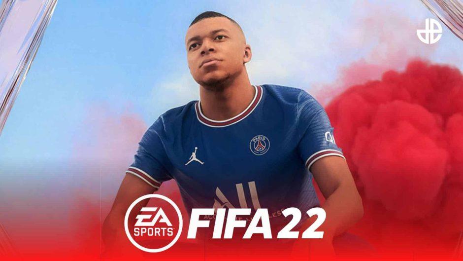 Sin Smart Delivery: El nuevo FIFA 22 tendrá una versión específica más cara para Xbox Series