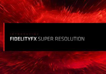 El soporte del FSR en Xbox Series y PS5 será crucial con el paso del tiempo