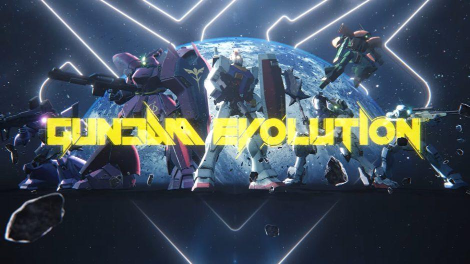 Gundam Evolution muestra su primer gameplay en profundidad tras el anuncio de su llegada a PC