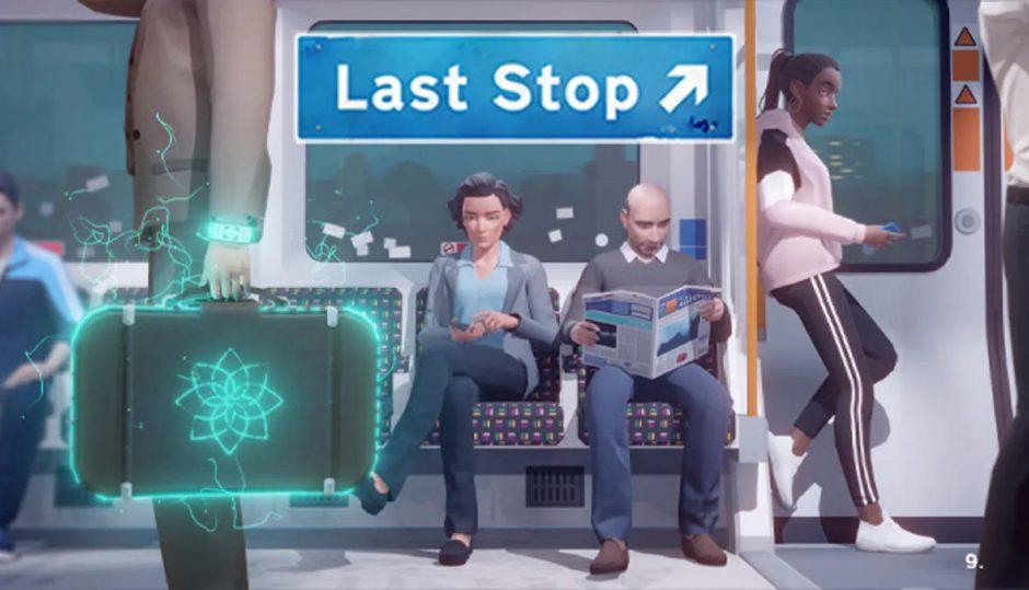 Nuevos vídeos de Last Stop, lo nuevo de Anapurna