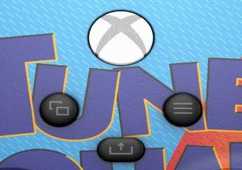 Ya disponible el Mando Inalámbrico de Xbox dedicado a Space Jam