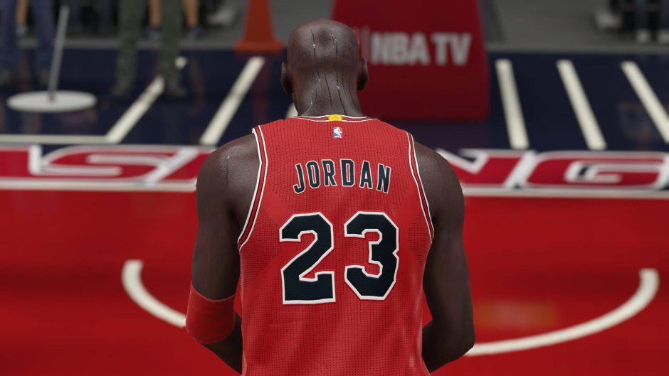 Así sería la portada del NBA 2k22