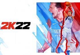Nuevo código de vestuario de NBA 2K22
