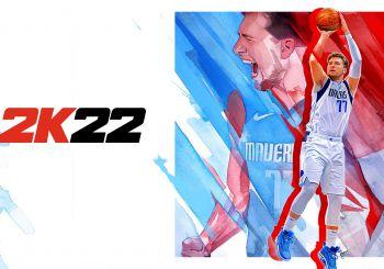 Análisis de NBA 2K22 - Xbox Series X