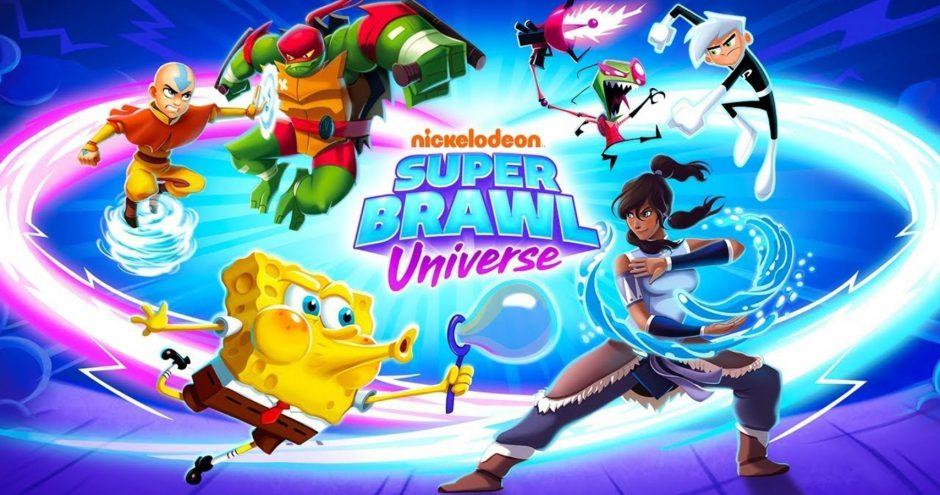 Revelado el tráiler de Nickelodeon All Star Brawl: ¡Bob Esponja vs Tortugas Ninja!