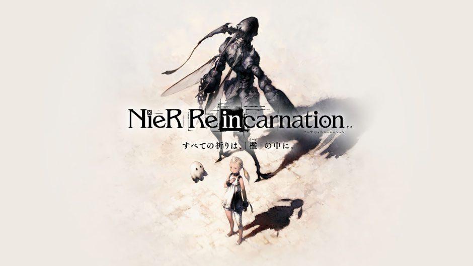 NieR Reincarnation ya cuenta con fecha de lanzamiento y tendrá crossover con Automata