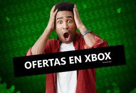20 juegos en oferta para Xbox que no debes dejar pasar