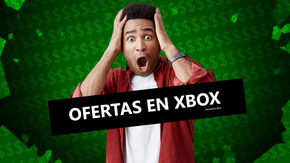 20 juegos japoneses en oferta para Xbox que no debes dejar pasar
