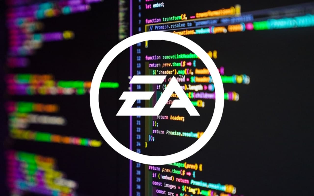 Hackers de EA