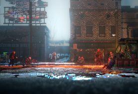 Uncharted, Batman y Blade Runner han sido inspiraciones para crear Replaced