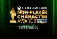 Ryan Reynolds presenta: Los premios al mejor NPC de Xbox Game Pass