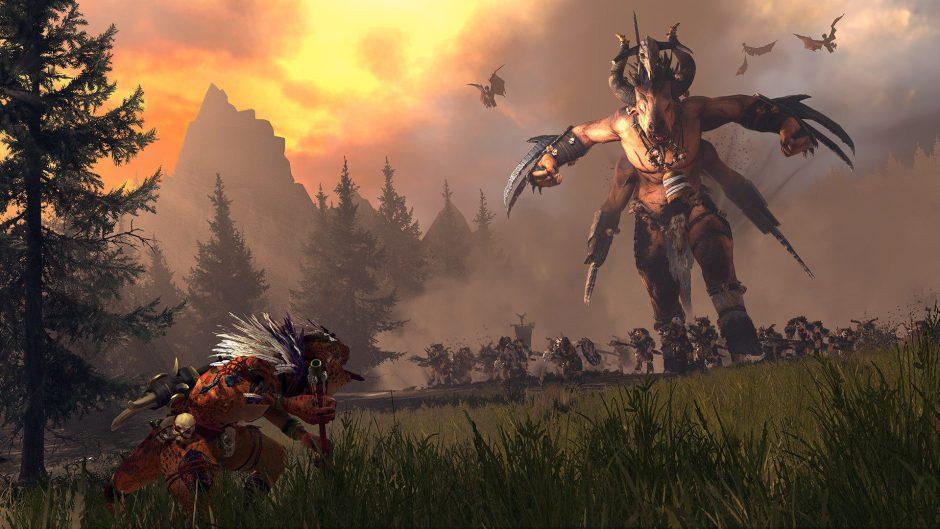 El último DLC de Total War: Warhammer II- The Silence & The Fury llegará el 14 de julio