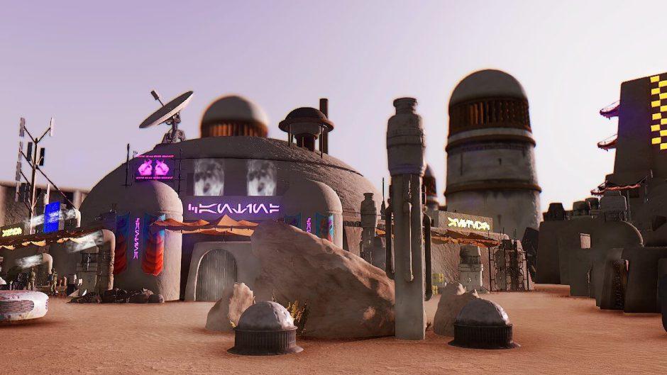 Fallout Star Wars, la comunidad lo hace de nuevo