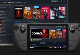 Valve pone en duda la futura disponibilidad del Steam Deck