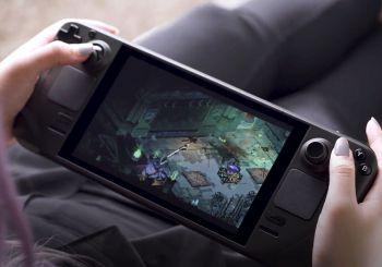 """Epic Games cree que el Steam Deck es un """"movimiento increíble"""" por parte de Valve"""