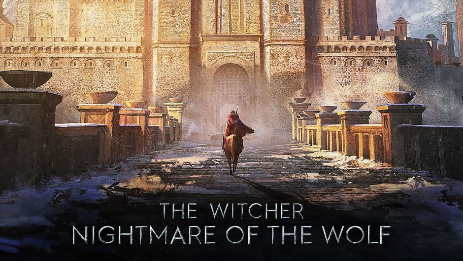 The Witcher: Nightmare of the Wolf Netflix animated film to be released in August